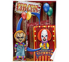 C Childs Play Poster