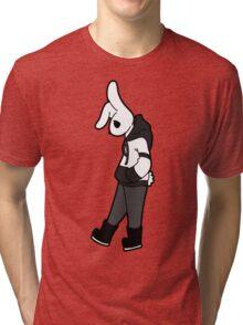 Bunny Boy Tri-blend T-Shirt
