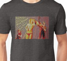 Dance to the beat of the livin dead Unisex T-Shirt