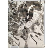 TV Land monster returns . . . . home iPad Case/Skin