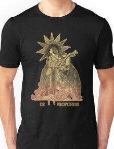 De Profundis Unisex T-Shirt