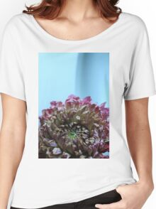 dry flower - one Women's Relaxed Fit T-Shirt