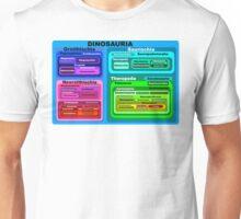 Dinosauria Unisex T-Shirt