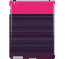 HOT STRIPES iPad Case/Skin