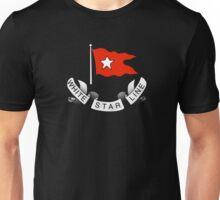 White Star Line Unisex T-Shirt