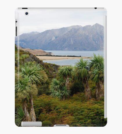 Lake Hawea New Zealand iPad Case/Skin