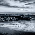 Point Peron - Beach Northern End by Scott  Cook©