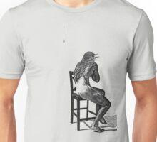 The Nightingale  Unisex T-Shirt