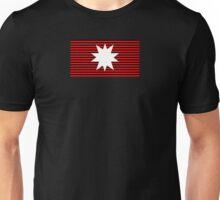 The Expanse - Martian Flag - Clean Unisex T-Shirt