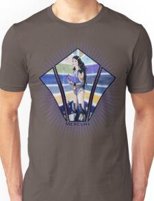 Warrior Class Kid - Mercury  Unisex T-Shirt
