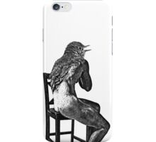 The Nightingale  iPhone Case/Skin