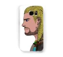 Kris' Profile Samsung Galaxy Case/Skin