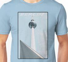 Berlin Fernsehturm Unisex T-Shirt