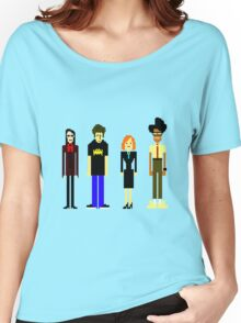 IT Crowd Women's Relaxed Fit T-Shirt
