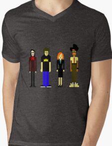 IT Crowd Mens V-Neck T-Shirt