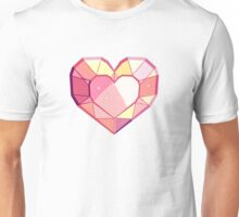 HEART JEWEL Unisex T-Shirt