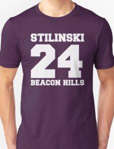 Stilinski 24 - Beacon Hills Unisex T-Shirt