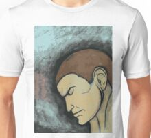 The Thinking Man Unisex T-Shirt