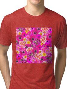 Fresh Spring Tri-blend T-Shirt