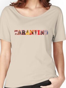 TARNTINO Women's Relaxed Fit T-Shirt