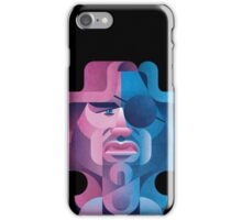 Snake Plissken (Escape From New York) iPhone Case/Skin