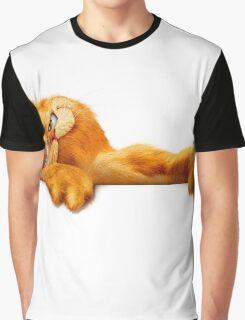 Garfield Graphic T-Shirt