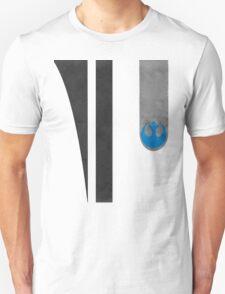 Resistance helmet  Unisex T-Shirt
