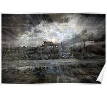 The Wastelands Poster