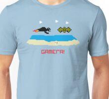 Gamera!  Unisex T-Shirt