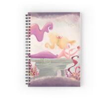 Banshee Spiral Notebook