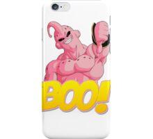 MAJIN BOO iPhone Case/Skin