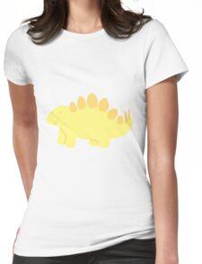 little yellow stegosaurus! :) T-Shirt
