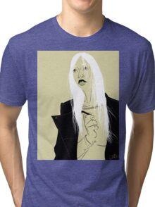 Patricia Tri-blend T-Shirt