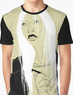 Patricia Graphic T-Shirt