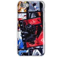 Automania iPhone Case/Skin