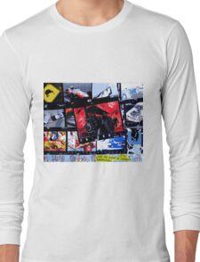 Automania Long Sleeve T-Shirt