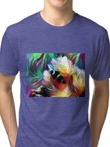 The Fish Tri-blend T-Shirt