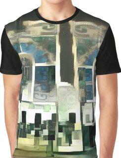 Paper lights Graphic T-Shirt