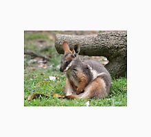 Yellow Footed Rock Wallaby Unisex T-Shirt