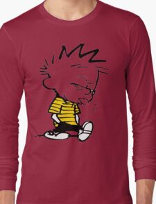 calvin Long Sleeve T-Shirt