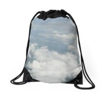 Flying without Wings  Drawstring Bag