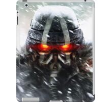 Hellghast KillZone3 iPad Case/Skin