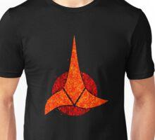 Star Trek - Klingon Emblem Unisex T-Shirt