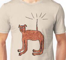 Radio Dog Unisex T-Shirt