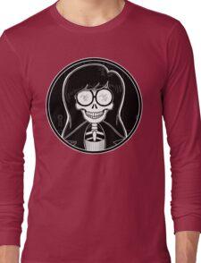 Daria (Stack's Skull Sunday) Long Sleeve T-Shirt