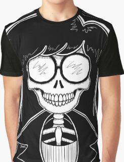 Daria (Stack's Skull Sunday) Graphic T-Shirt