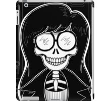Daria (Stack's Skull Sunday) iPad Case/Skin