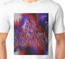 The Audience Unisex T-Shirt