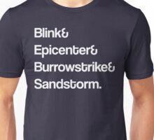SandKing Combo Unisex T-Shirt