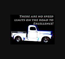 No Speed Limits Unisex T-Shirt